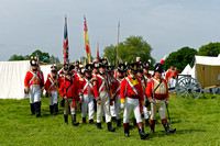 Hole Park Reenactment May 2017