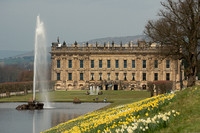 Chatsworth in the Spring