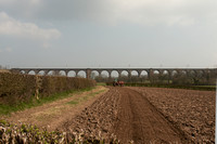 Viaduct  just above Congelton