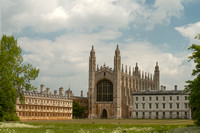 Kings Chapel, Cambridge